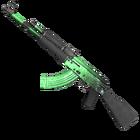 Green Dawn AK-47