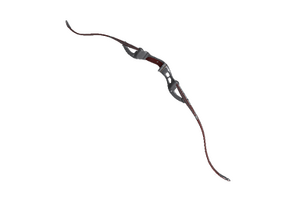 Kuromu Dragon Recurve Bow