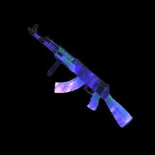 Phantasmal AK-47