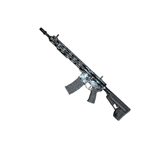 Predator AR-15