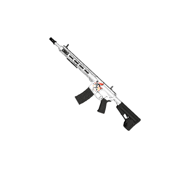 Mr Grimmmz AR-15