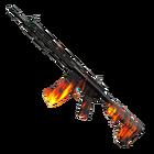 Fire Hazard AR-15