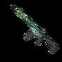 Green Dawn AR-15