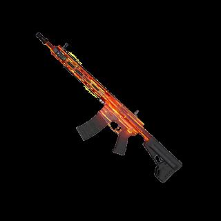 Nemesis AR-15