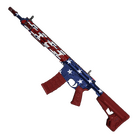 Patriotic AR-15