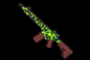 Toxic Ar 15