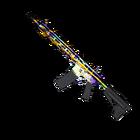 Wildstyle AR-15