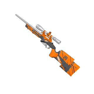Critical Strike Sniper Rifle