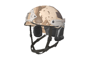 Desert Warfare Tactical Helmet
