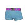 Llamageddon Shorts