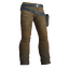 Scavenger Straight-Leg Pants