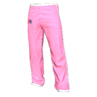 Twin Galaxies Warmup Pants (Pink)