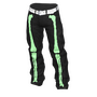 Green Bone Baggy Pants