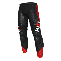 Midnight Racer Pants