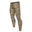 Snakeskin Wrestling Tights