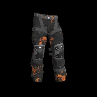 Nemesis Padded Pants