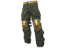 Skin: Gold Padded Pants