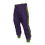Grape Freerunner Pants