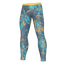 Skin: Battle Royale Splatter Leggings