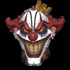 Trickster Mask