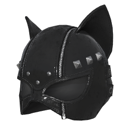 Vixen Black Tactical Helmet
