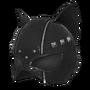 Vixen Black Tactical Helmet