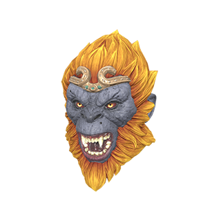 Mask of the Monkey King
