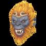 Mask of the Monkey King