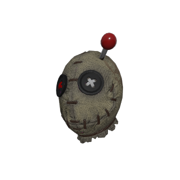 Steam Community Market :: Listings for Voodoo Doll Mask