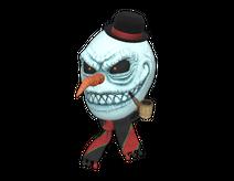 Abominable Mask
