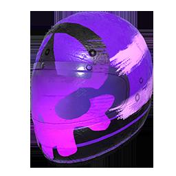 Fastest Racer Helmet