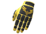 Skin: Golden Eagle Padded Gloves