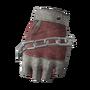 Bandit Fingerless Gloves