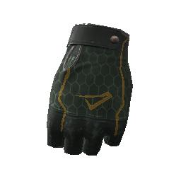 Sniper Fingerless Gloves