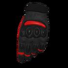 Midnight Racer Gloves
