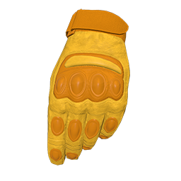 Ghost Racer Gloves