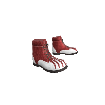 Boots Skins H1Z1 Showcase KOTK