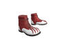 Red Bone Work Boots