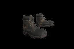 Desert Warfare Work Boots
