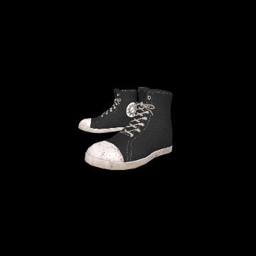 Feet Skins H1Z1 Showcase KOTK