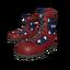 Skin: Patriotic Boots