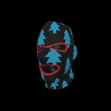 Steam Community Market    Listings for Blue Pines Ski Mask 614377e34