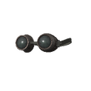 Dusty Steampunk Goggles