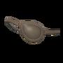 Beige Eyepatch