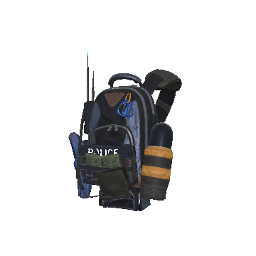 Enforcer Backpack