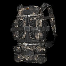 Skin: Sniper Military Backpack