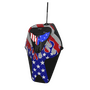 Patriotic Stars Military Backpack