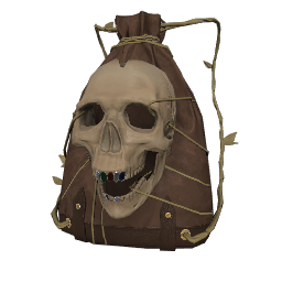 Dread Pirate Military Backpack