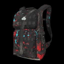 Showdown Military Backpack