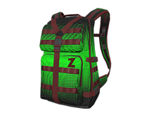 Toxic Military Backpack